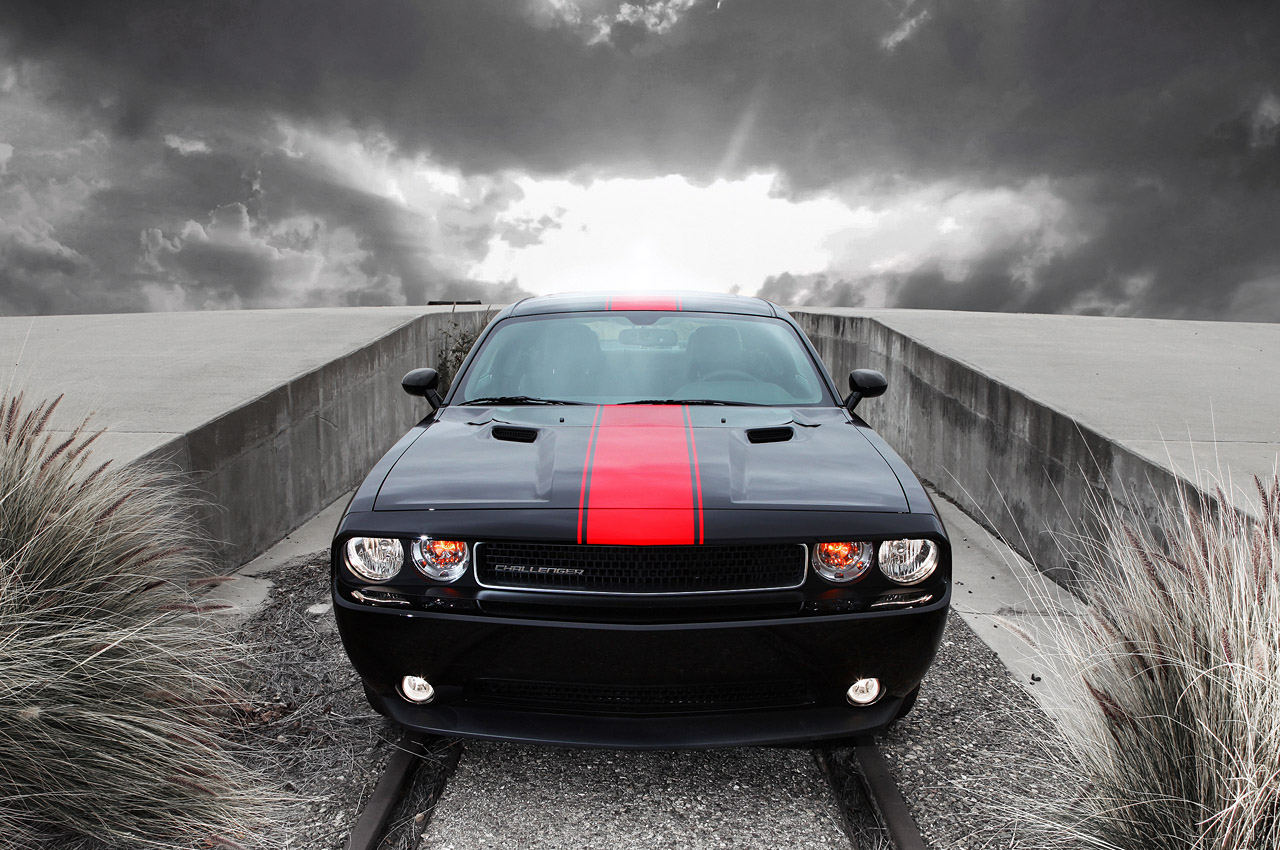2012 dodge challenger rallye redline v6 in sportswear. Cars Review. Best American Auto & Cars Review
