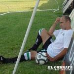Historias de fotbal, historias de vida