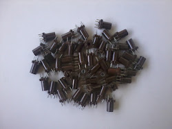 Jual Koker inti Ferit diameter 8mm