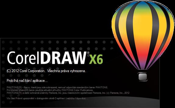 CorelDraw 16.0 atau CorelDraw X6