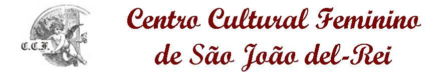 Centro Cultural Feminino de São João del-Rei