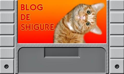 Blog de Shigure