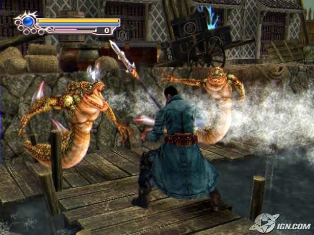 Download apa aja boleh onimusha 3 demon siege for Domon siege social