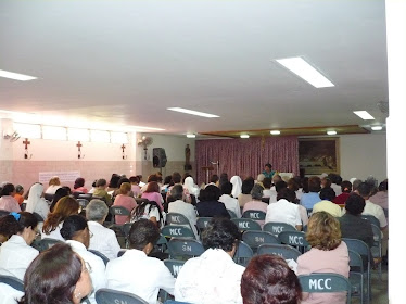 ASAMBLEA GENERAL NACIONAL