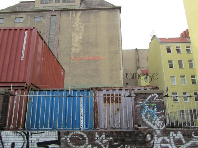 ameiseblog_Street art Berlin