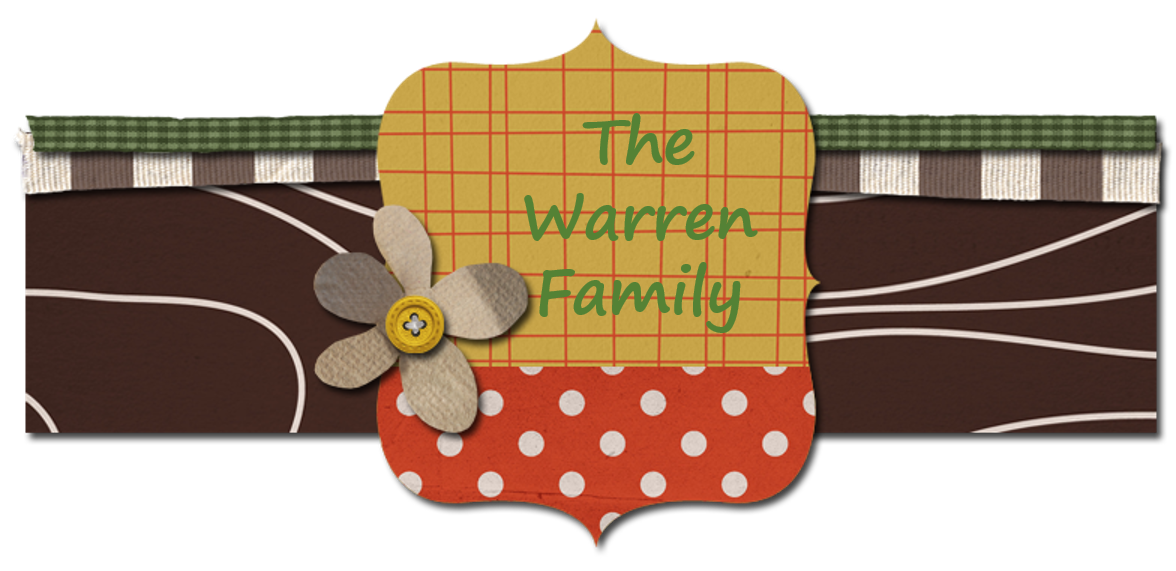 Warren Family