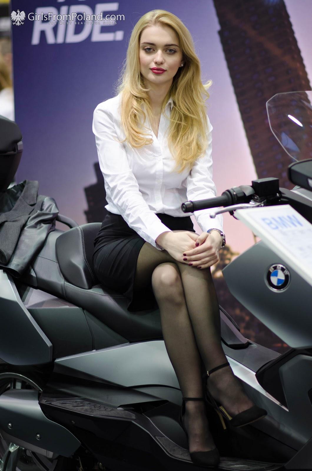 7 Wystawa Motocykli i Skuterow  Zdjęcie 174