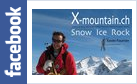 X-mountain.ch sur Facebook