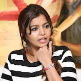 Swathi Photos at Bangaru Kodi Petta Movie Interview 58