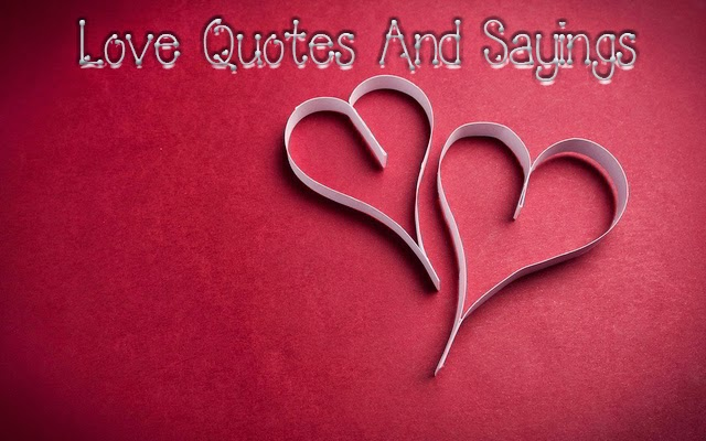 Famous Love Quotes For Valentine's Day