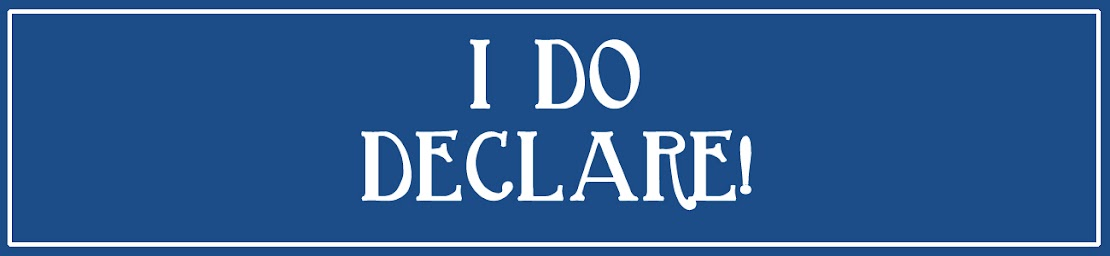 I Do Declare Podcast