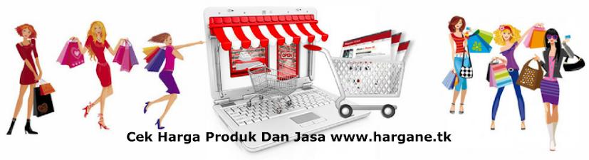 Daftar Terbaru Harga Produk dan Jasa