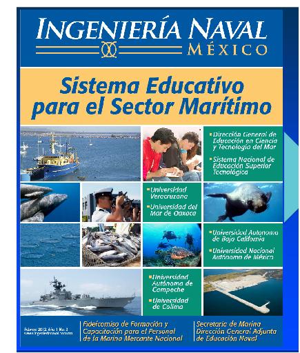 Ingenieria naval u v ya pueden leer la revista 3 for Donde puedo estudiar arquitectura