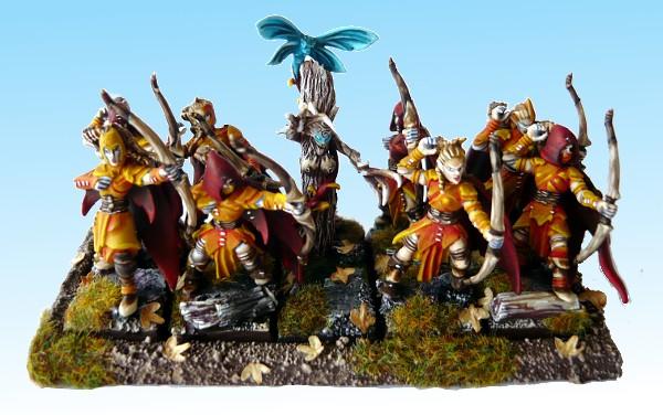 elves - Skavenblight's Wood Elves - Page 2 Glade_guards_02