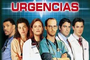 serie americana de urgencias