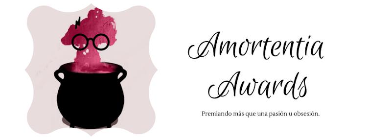 Amortentia Awards