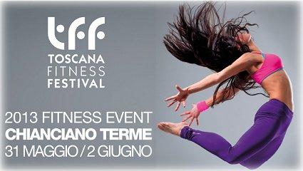 toscana fitness festival