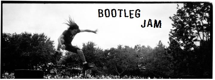 BootlegJam