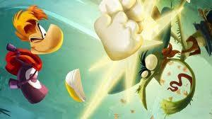Rayman sem braços e a Nintendo sem exclusividade...