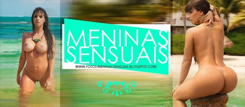 Fotos MENINAS SENSUAIS