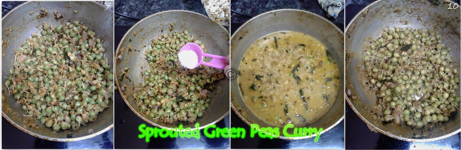 Green-peas-masala