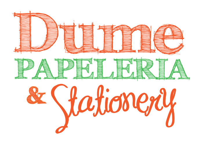 Dume Papeleria &amp; Stationery