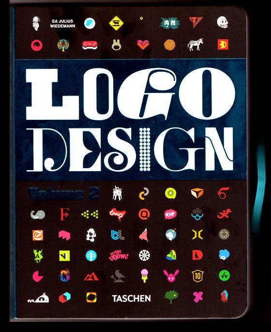 Logo Design ::: Volume 2