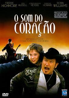 O Som do Coração - DVDRip Dublado