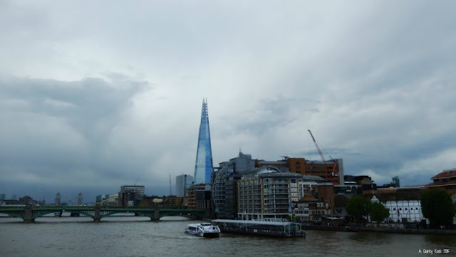 The Shard London
