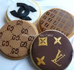 Biscotti firmati