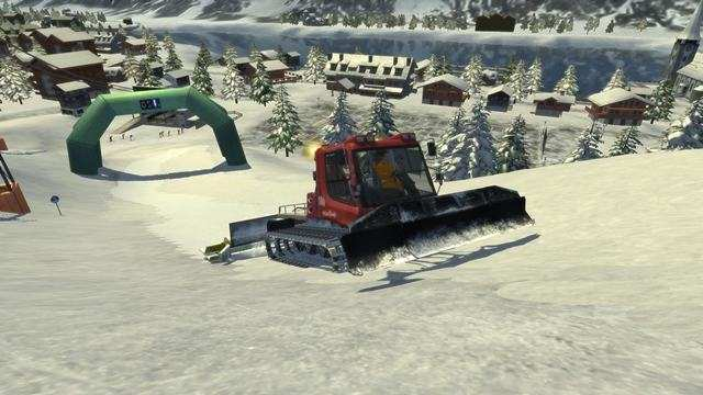 Ski Region Simulator 2012 PC Full Ingles FightClub Descargar 1 Link
