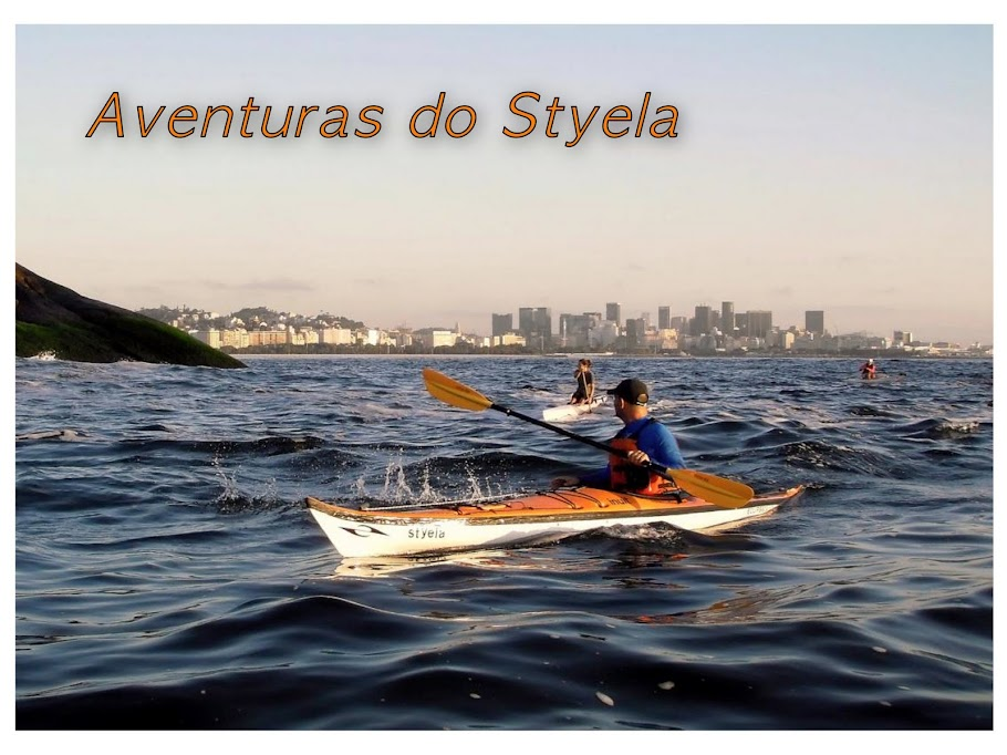 Aventuras do Styela