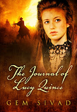 The Journal of Lucy Quince