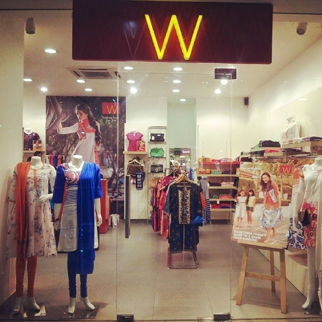 Blissful Shopping at W For Women Brand Store, Indore image