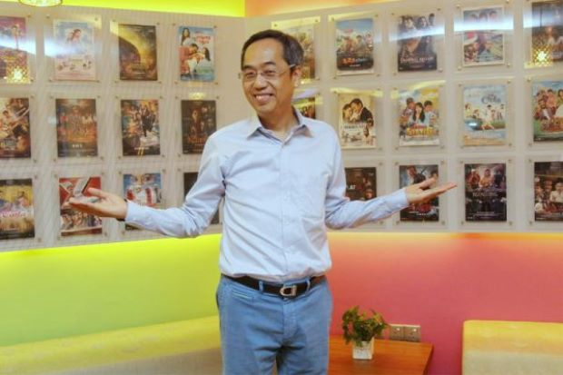 David Teo Selar Stesen Radio Enggan Putar Lagu Nyanyiannya david