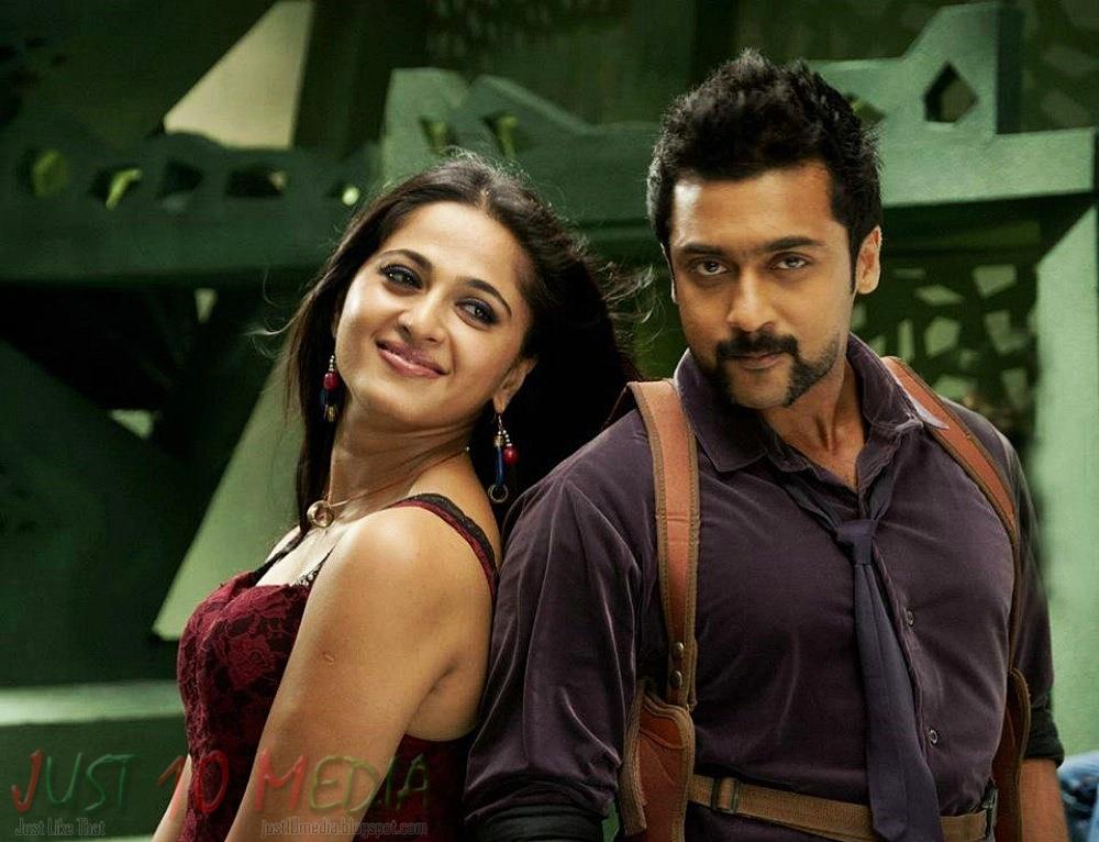 Surya and anushka shetty in singam 2 movie stills just 10 media surya and anushka shetty in singam 2 movie stills altavistaventures Gallery