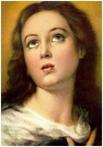 Inmaculada Murillo