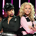 Performance de 'Trouble' de Iggy Azalea e Jennifer Hudson no iHeartRadio Music Awards 2015