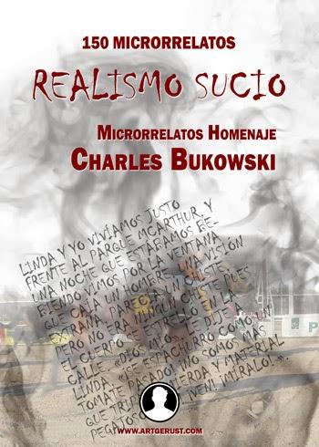 """Antología """"Realismo Sucio"""" varios autores 12-2013"""
