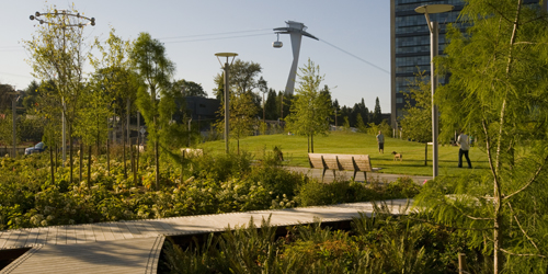 Walamt Consulting Landscape Design Topics George Hargreaves