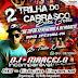 CD 2ª TRILHA DO CARRASCO - DANCE, MEGAFUNK, FUNK E MELODY MARÇO 2015