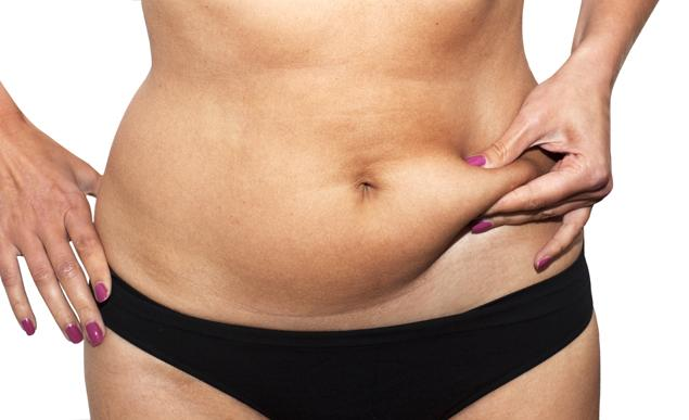 3 Tips You Have To Do To Get Rid Of Stubborn Belly Fat