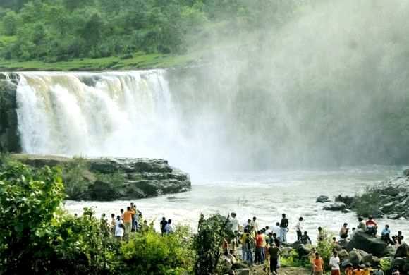 Saputara (Best Honeymoon Destinations In India) 3