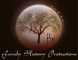 Terri J. Kallio's - Family History Productions