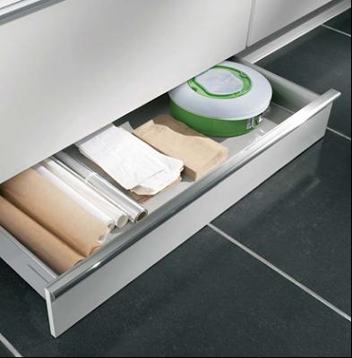Nobilia kitchens plinth drawers kitchen solutions kent german kitchen specialists - Kitchen plinths ...