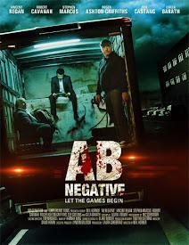 AB Negative (2015)