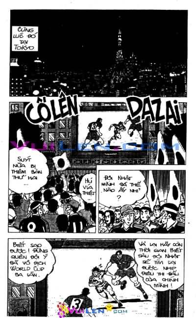 Jindodinho - Đường Dẫn Đến Khung Thành III Tập 67 page 71 Congtruyen24h