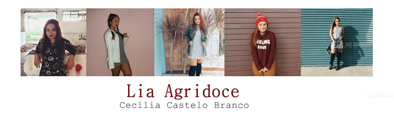 Lia Agridoce