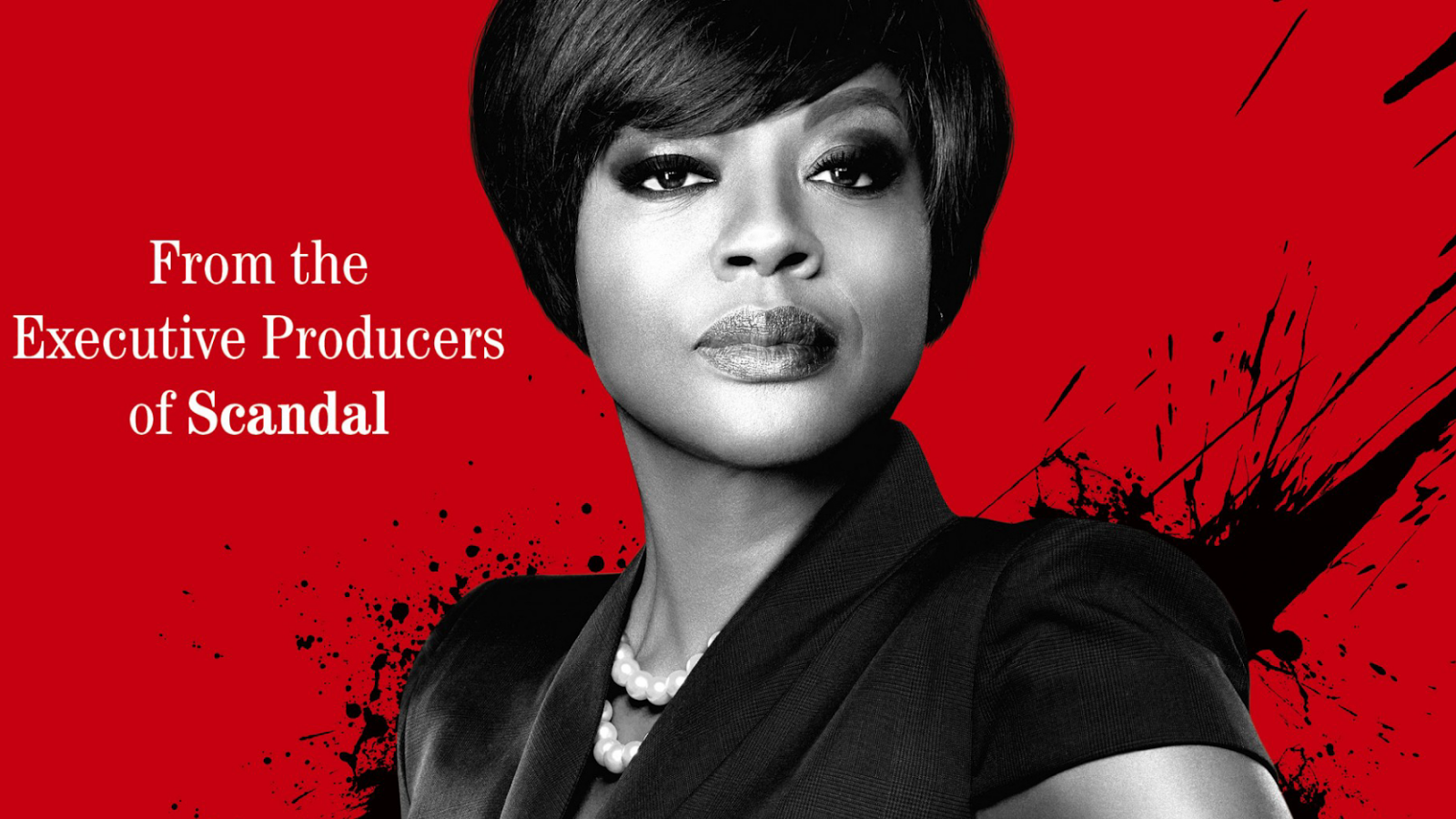 How To Get Away With Murder From Shonda Rhimes, The Creator Behind Abc  Megahits €�