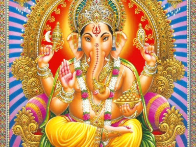 Shidhivinayak wallpaper allfreshwallpaper